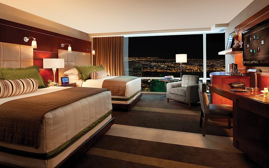 aria-hotel-room